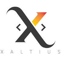Xaltius at Home Delivery Asia 2019