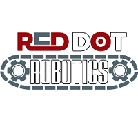 Red Dot Robotics at Home Delivery Asia 2019