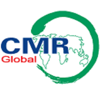 CMR Global at Home Delivery Asia 2019