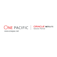 ONE Pacific at Accounting & Finance Show HK 2019