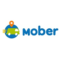 Mober Technology at Home Delivery Asia 2019