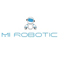 Mi Robotic at Home Delivery Asia 2019