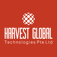 Harvest Global at Home Delivery Asia 2019