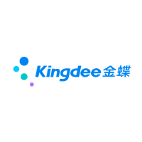 Kingdee International Software Group (HK) Ltd. at Accounting & Finance Show HK 2019