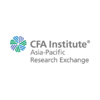CFA Institute Asia-Pacific Research Exchange at Accounting & Finance Show HK 2019