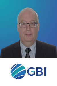 Gavin Rea, Chief Technical Officer, Gulf Bridge International