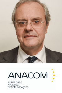 José Barros, External Affairs, Director, ANACOM
