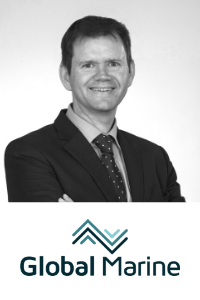 Bruce Neilson-Watts, Managing Director - Telecoms, Global Marine