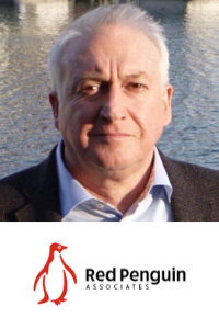 Chris Sturgeon, CEO, Red Penguin Marine