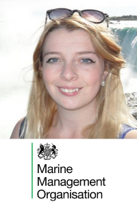 Abbey Coppin, Marine Licensing Manager, Marine Management Organisation
