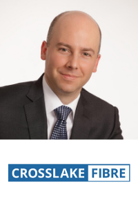 5.Mike Cunningham, Chief Executive Officer, Crosslake Fibre