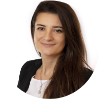 Jessica Uguccioni, Lead Lawyer Automated Vehicles Review, Law Commission of England & Wales