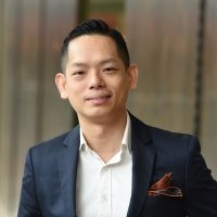 Gerald Wong, Head, Asia Pacific Public Sector, IDC