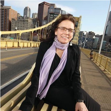 Karina Ricks, Director of Mobility & Infrastructure, City of Pittsburgh