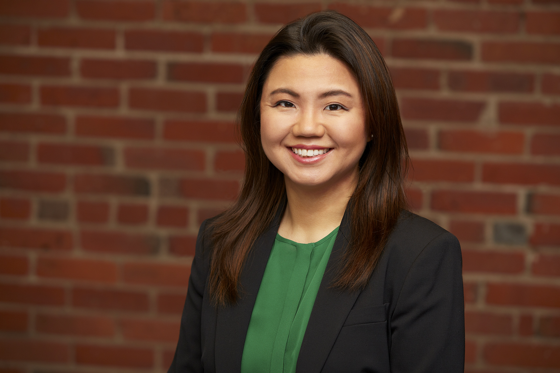 Tracey Zhen, President, Zipcar at MOVE America Virtual