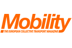 Mobility, partnered with Rail Experience Europe 2014
