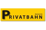 Privatbahn Magazine at AirRail 2015