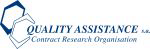 Quality Assistance S.A. at European Antibody Congress 2013