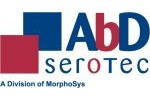 MorphoSys UK Ltd t/a AbD Serotec at European Antibody Congress 2013