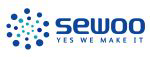 Sewoo Tech Co., Ltd at Cards & Payments Asia 2014