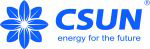 China Sunergy (Nanjing) Co., Ltd. at Sustain & Build Africa 2014
