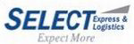Select Express & Logistics at Home Delivery World 2015