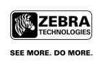 Zebra Technologies Asia Pacific Pte Ltd at Cards & Payments Asia 2014