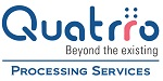 Quatrro at Total Payments Asia 2014