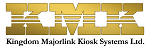 Kingdom Majorlink Kiosk Systems Limited at Payments Expo Asia 2015