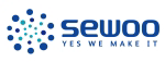 Sewoo Tech Co Ltd at Cards & Payments Africa 2015