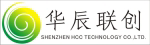 Shenzhen HCC Technology Co Ltd at Payments Expo Asia 2015