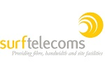 Surf Telecoms Ltd. at Carriers World 2013