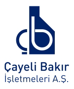 Cayeli Bakir Isletmeleri As at The Turkey Mining Show 2013