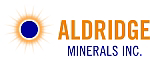 Aldridge Minerals Inc. at The Turkey Mining Show 2013