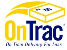 OnTrac at Home Delivery World 2015