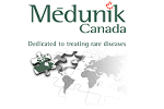 Medunik Canada at World Orphan Drug Congress 2013