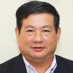 Mr Si Thu, Managing Director, Myanmar Airways International