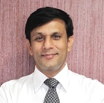Mudit Saxena, Chief Operating Officer, Healthcare Global