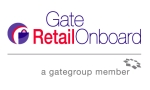 Gate Retail Onboard at Aviation IT Show Europe 2014