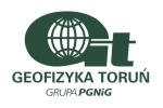 Geofizyka Torun S.A. at Shale Gas World Europe