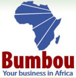 Bumbou at Sustain & Build Africa 2014