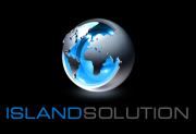 Island Solution at Aviation Outlook Africa 2014