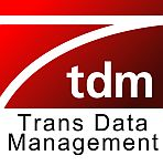 Trans Data Management Ltd at Middle East Rail 2015