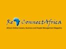 ReConnect Africa at Sustain & Build Africa 2014