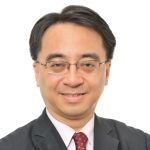 Dr Jacob Kam at Asia Pacific Rail 2015