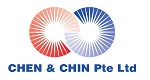 CHEN & CHIN Pte Ltd at Cards & Payments Asia 2014