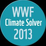 WWF Climate Solver at Sustain & Build Africa 2014