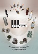 Cedaspe SpA at Power & Electricity World Africa