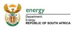 The Department of Energy at Sustain & Build Africa 2014