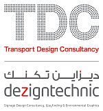 DezignTechnic at Middle East Rail 2015